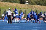 2020-21 Folsom JV Football Photo Gallery 1 vs Oak Ridge