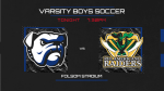 2020-21 Folsom Boys Soccer Plays 1st Game of the Season Tonight at 7:30pm