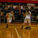 Girls Basketball Game Schedule Week of 12/7/15