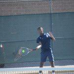 Titan Summer Tennis Camp 2016