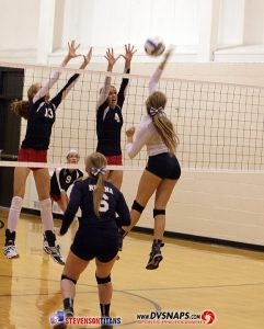 2015-09-09_Varsity Volleyball