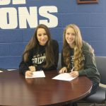 Cross-Country and Track and Field Signing Day
