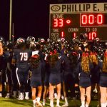 Titans Win Opening Game Against Bedford