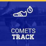 Jimmie Painter Qualifies for Regional Track Meet as Comets Have Strong Showing at District Prelims