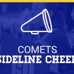 "Cheerleading Team to Host ""Mini Comet Cheer Camp"""