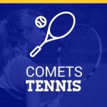 Girls Tennis Falls to Cloverleaf