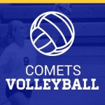 MS Volleyball Sweeps Cloverleaf