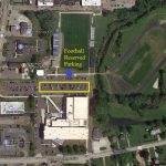 Football Reserved Parking to be Offered for 2017 Season