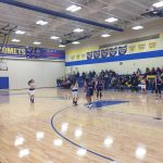 Girls Basketball Falls to Barberton