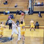 Boys Basketball Falls to Perry