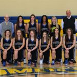 Girls Basketball Falls to Streetsboro in Opening Round of OHSAA Tournament