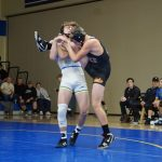 Wright, Knuckles Win North Coast Classic Championships