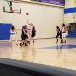 Hudson Hits Game Winner to Lift Girls Basketball Over CVCA