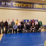 Wrestlers Rout Manchester on Legends Night