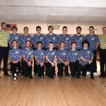 Boys Bowling Defeats Norton; Girls Fall