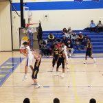 Boys Basketball Falls to Streetsboro