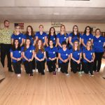 Girls Bowling Defeats Crestwood and Rootstown; Boys Split