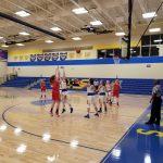 Girls Basketball Defeats Springfield