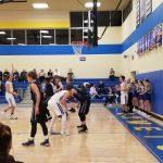 Boys Basketball Holds Off CVCA