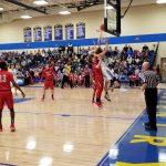 Boys Basketball Hands Norton First PTC Loss
