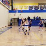 Girls Basketball Falls to Ravenna