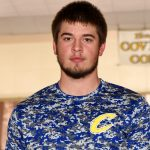 Shane Sacher's 300 Leads Bowling Teams to Victories Over Cloverleaf