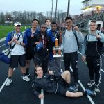 Boys Track Wins Toby Grim Relays; Girls Finish as Runners Up