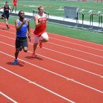 Nine Comets Advance to Regional Track Meet