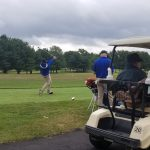 Golf Team Stays Undefeated With Win Over Barberton