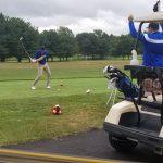 Golf Team Defeats Norton