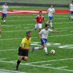 Boys Soccer Defeats Norwayne in Season Opener
