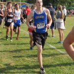 Cross Country Teams Open Up Season at Salem Early Bird Invitational