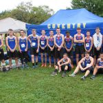 Boys Cross Country Wins Dover Invitational