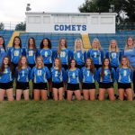 Volleyball Picks Up Two Wins in Tri-Match at Lake Center Christian