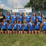 MS Volleyball Teams Defeat Field