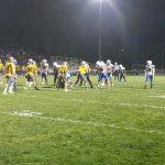 Football Team Falls To Ravenna