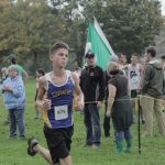 Boys Cross Country Finishes 2nd at Tuslaw Invitational
