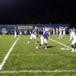 Football Falls To Woodridge in Overtime