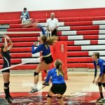 MS Volleyball Teams Advance to PTC Championship