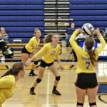 Volleyball Defeats CVCA in Sectional Final