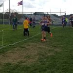 Boys Cross Country Team Advances to Regional Meet