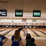 Girls Bowling Defeats Cloverleaf; Boys Fall to the Colts