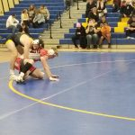 Wrestling Falls to Norwayne in Season Opener