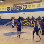 Girls Basketball Defeated by Ravenna