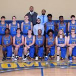 Boys Basketball Falls to CVCA