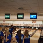 Girls and Boys Bowling Teams Both Defeat Ravenna