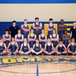 Wrestling Team Defeats Field, Falls to Rootstown on Senior Night