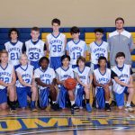 7th Grade Boys Basketball Wins Thriller Over Norton; 8th Grade Falls to Panthers