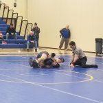 Wrestling Team Defeats Ravenna, Falls to Woodridge