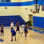 Freshman Boys Basketball Defeats Ravenna